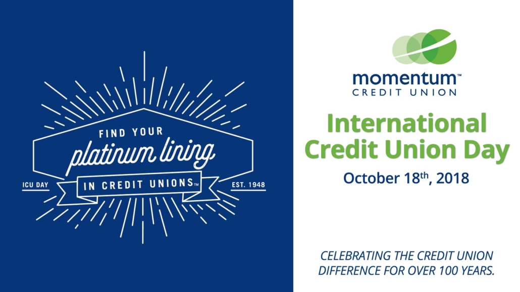 News: International Credit Union Day